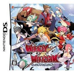 Windy X Windam
