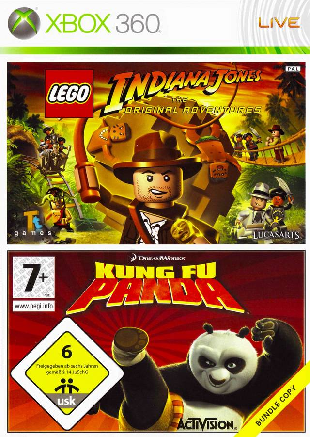 eStarland.com | Buy LEGO Indiana Jones Original Adventures / Kung ...