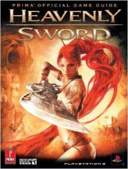 Heavenly Sword Official Strategy Guide