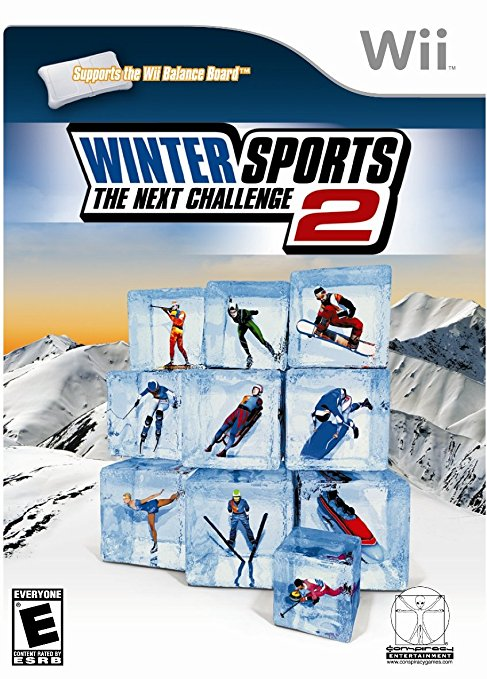 Winter Sports 2: The Ultimate Challenge