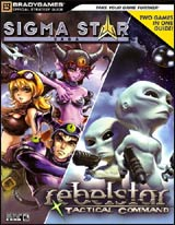 Sigma Star Saga Rebelstar Tactical Command 2 in 1 Guide