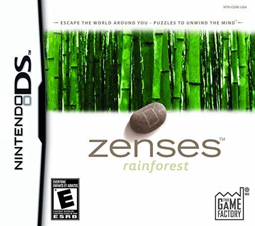 Zenses: Rainforest Edition