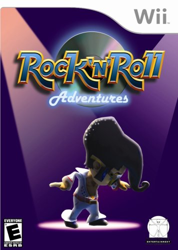 Rock and Roll Adventures
