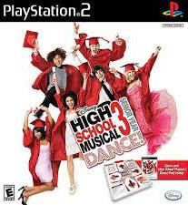 High School Musical 3: Senior Year Dance Bundle