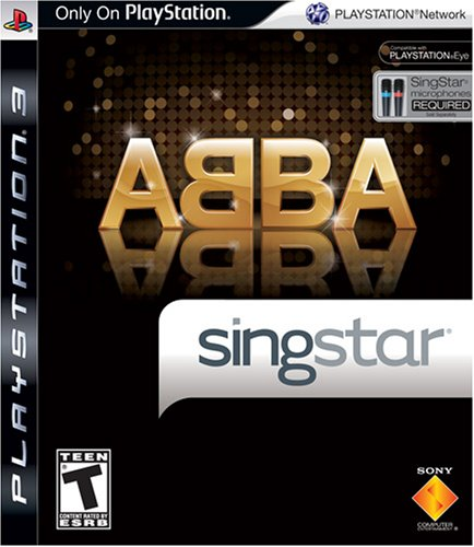 SingStar ABBA (Software)
