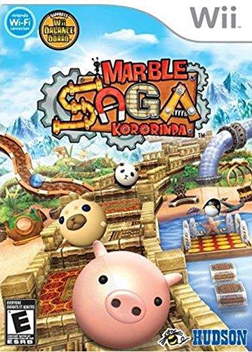 Marble Saga Kororinpa