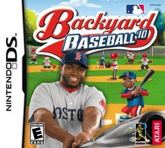 Backyard Baseball 10