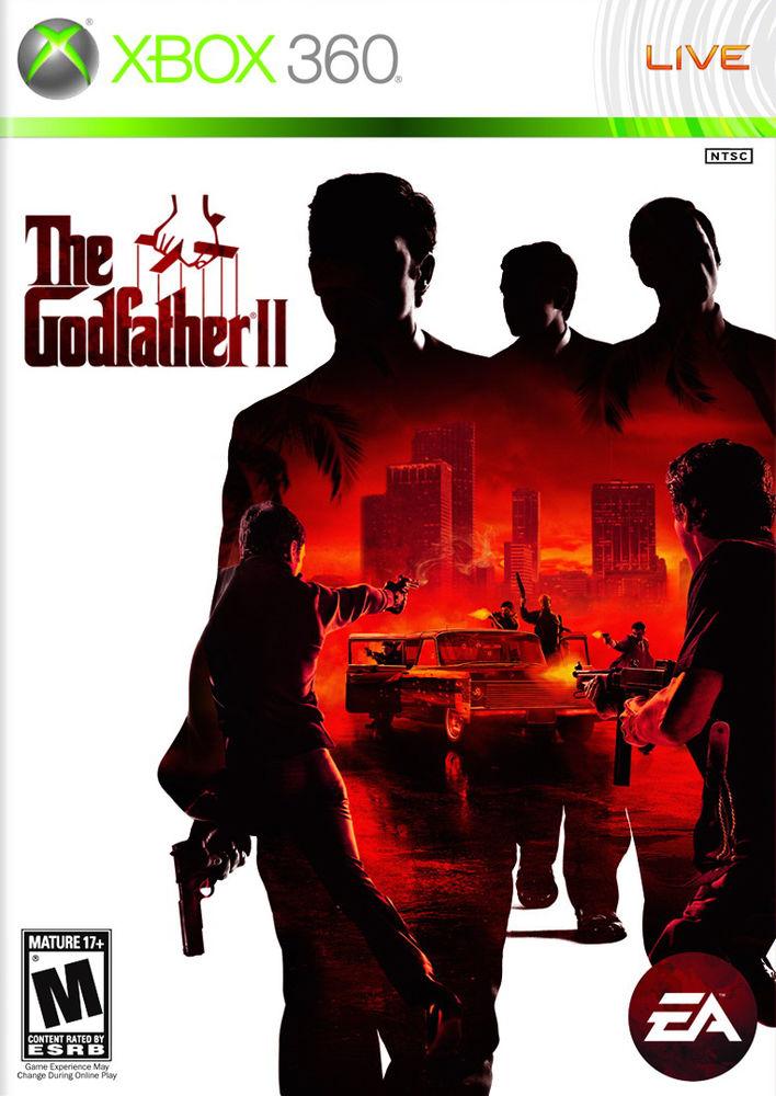 Godfather II, The