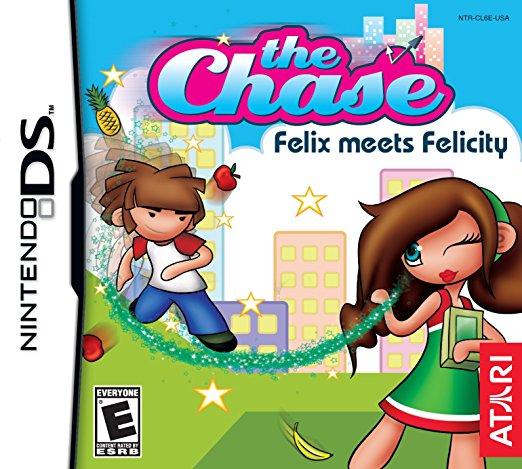 Chase: Felix Meets Felicity