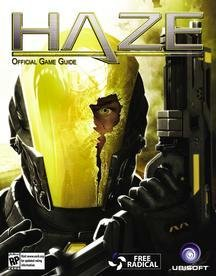 Haze Official Strategy Guide Book