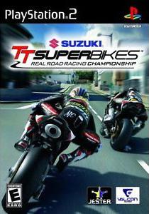 Suzuki TT Superbikes Championship