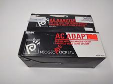 Neo Geo Pocket AC Adapter