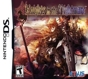 Knights in the Nightmare with Bonus CD