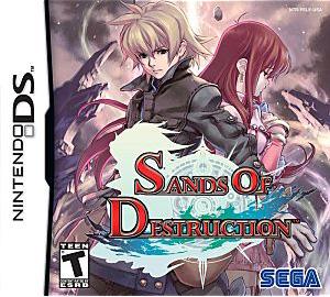 Sands of Destruction