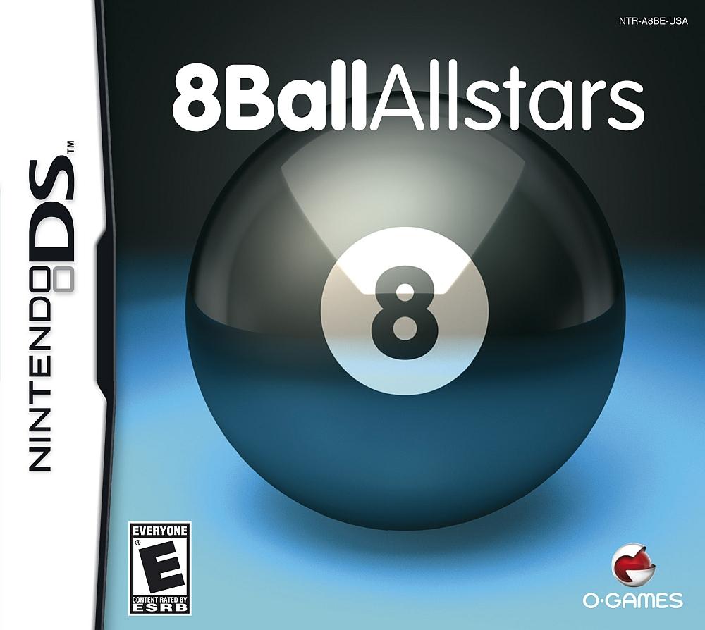 8 Ball All-Stars