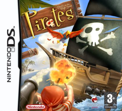 Pirates: Duel on the High Seas