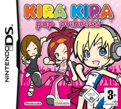Kira Kira Pop Princess