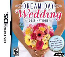 Dream Day Wedding Destination