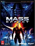 Mass Effect Official Strategy Guide
