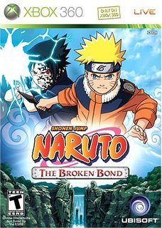 Naruto: The Broken Bond Official Strategy Guide Book