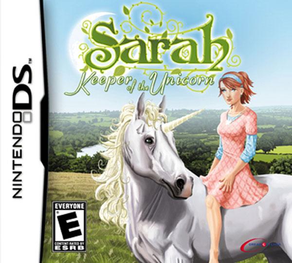 Sarah: Keeper of the Unicorn