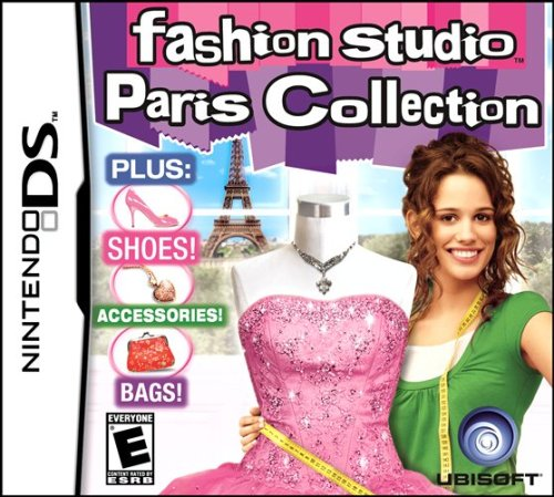 Fashion Studio Paris Collection