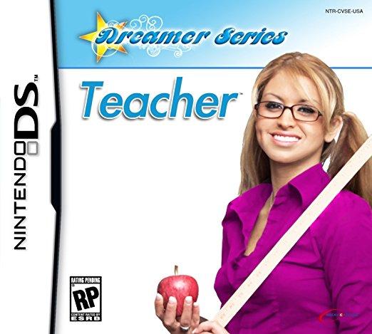 Dreamer Teacher