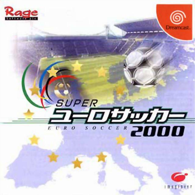 Super Euro Soccer 2000