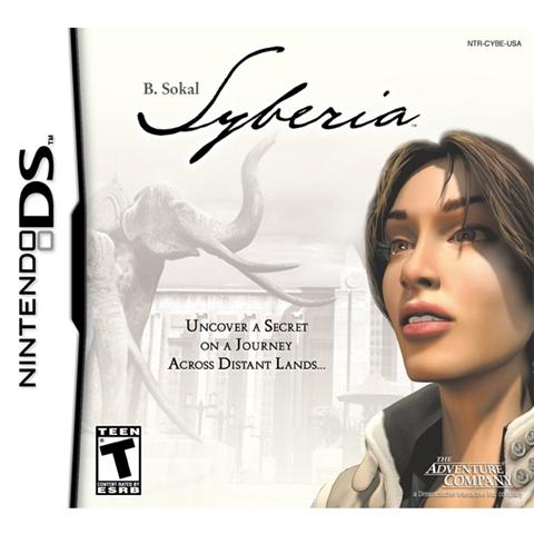 Syberia