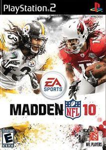 Madden NFL 2010
