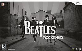 The Beatles: Rock Band Limited Edition Premium Bundle