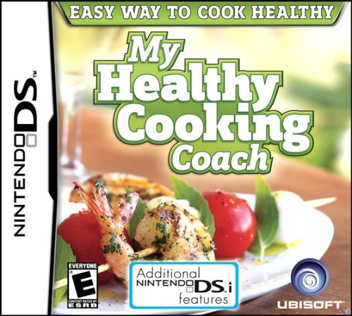 My Healthy Cooking Coach