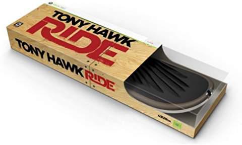 Tony Hawk Ride Bundle