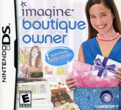 Imagine Boutique Owner
