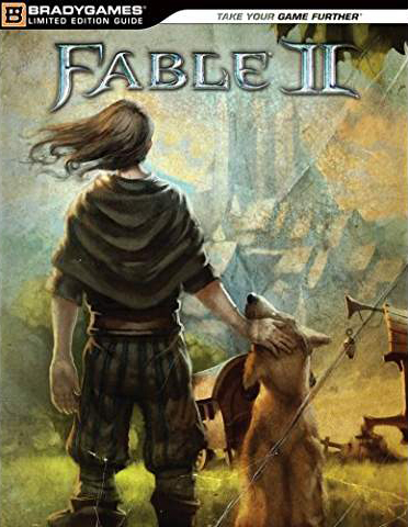 Fable II Limited Edtion Guide