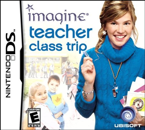 Imagine Teacher Class Trip