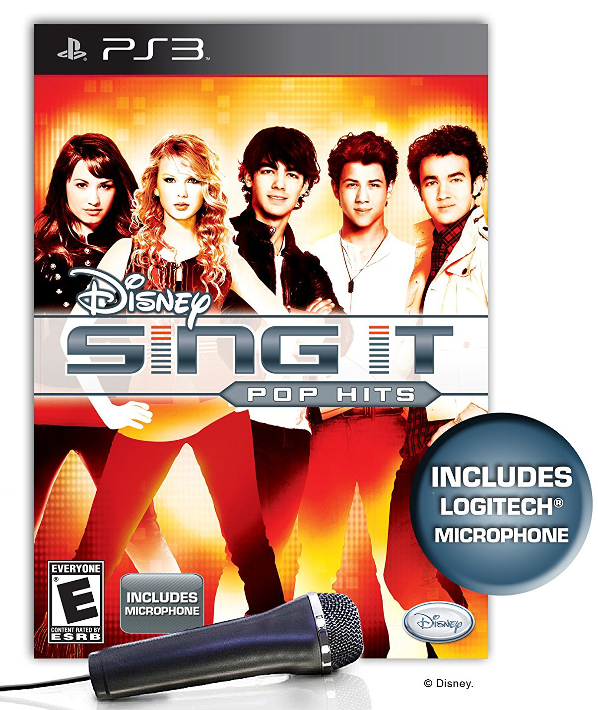 Sing It: Pop Hits Bundle