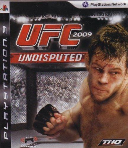 UFC 2009 Undisputed (IMP)