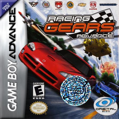 Racing Gears