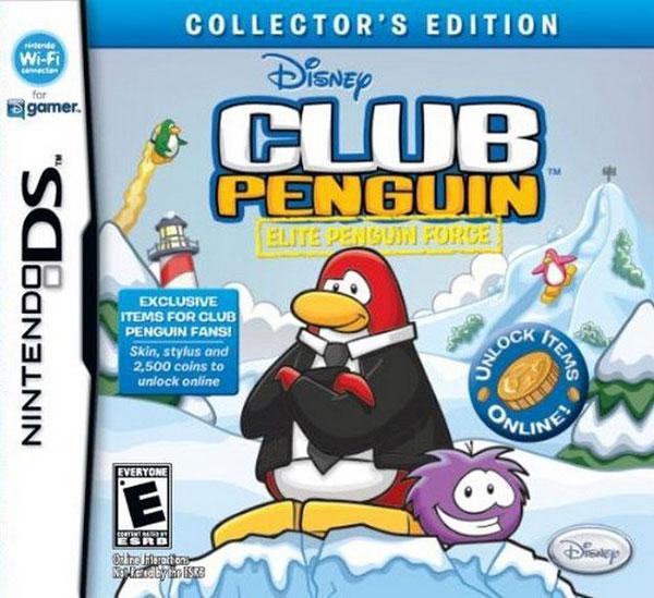 Club Penguin Collectors Edition