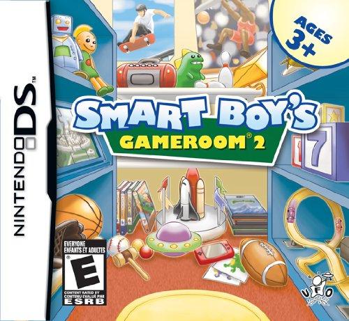 Smart Boys Game Room 2