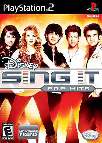 Sing It: Pop Hits