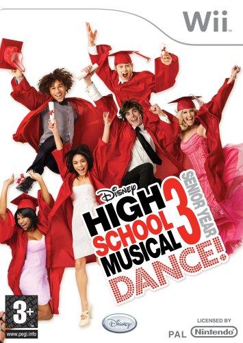 High School Musical 3: Senior Year Dance!