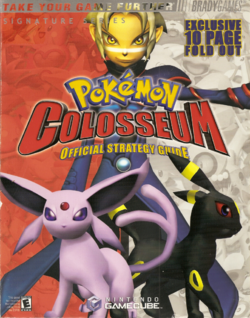 Pokemon Serienguide