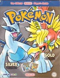Pokemon Gold/Silver Adventure Guide