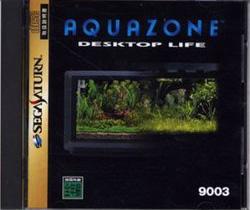 Aquazone Desktop Life