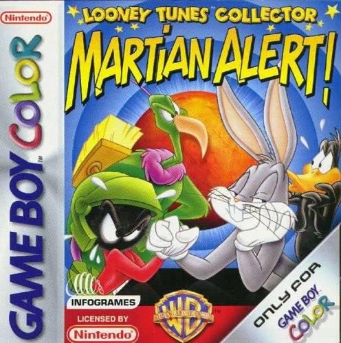 Looney Tunes Collector: Martian Alert