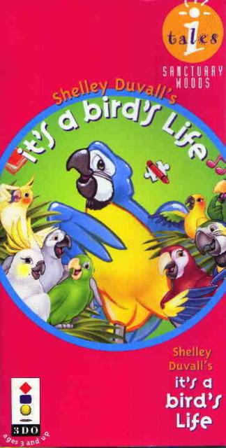 Shelley Duvall's It's a Bird's Life