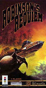 Robinson's Requiem 3DO