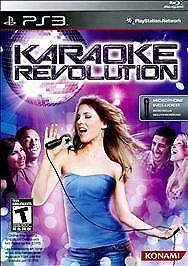 Karaoke Revolution Bundle